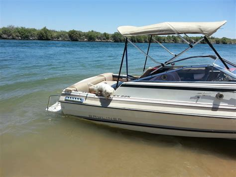 Pictures Of Cuddy Cabin Boats by Bayliner Cx225 Cuddy Cabin 1985 For Sale For 2 500