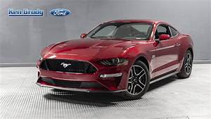 New 2019 Ford Mustang GT 2dr Car in Carlsbad #10131 | Ken Grody Ford Carlsbad