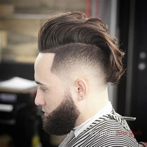 hair mohawk styles for the mohawk haircut 8415