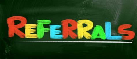 referral partner program kreato crm
