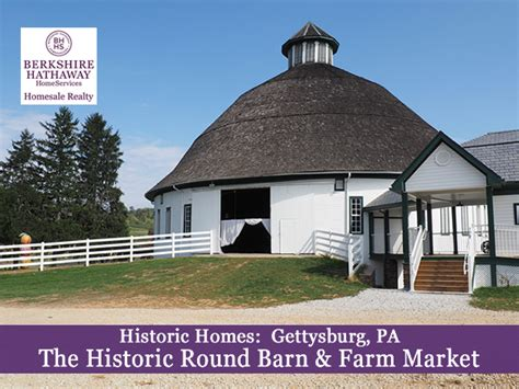 Historic Homes Gettysburg, Pa