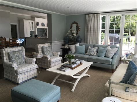 Melinda Hartwright Interiors  American Style For