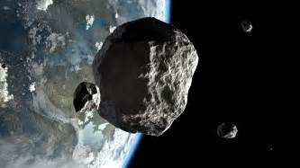 Asteroid Defense Plan