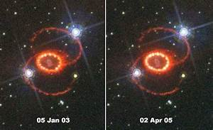 Supernova 1987A High Resolution (page 2) - Pics about space