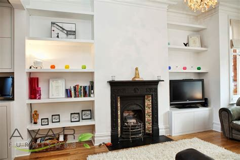 Living Room Storage Cupboards by Alcove Shelves Fitted Alcove Cabinets From Avar