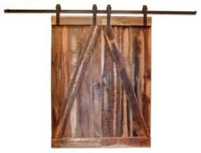 houston reclaimed barn wood door rustic interior doors by plantation reclaimed inc