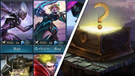 Karrie Cost/release & New Event (mystery Treasure) Mobile