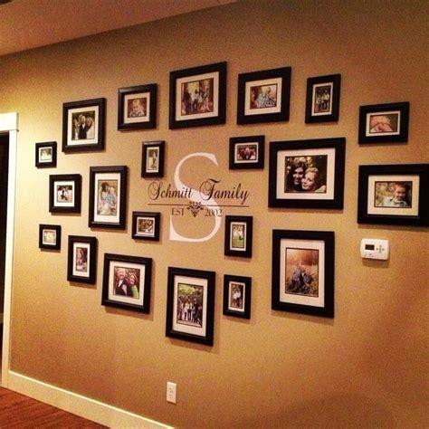 Family Wall Art Ideas - Elitflat
