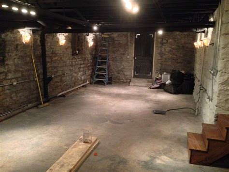 Home Design Ideas Basement by Unfinished Basement Ideas Home Design Ideas
