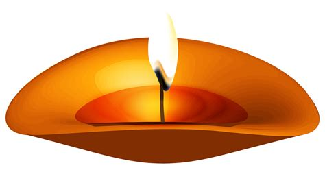 Diwali Candle Png Image  Gallery Yopriceville High
