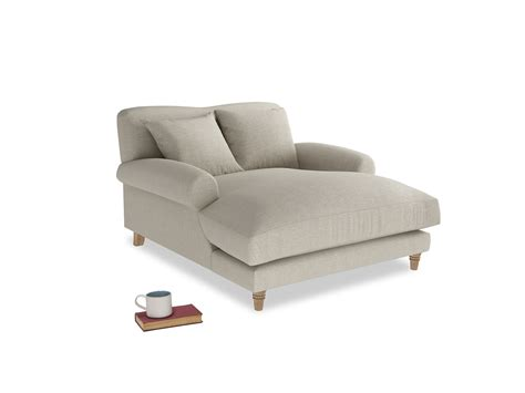 chaise original crumpet seat chaise cuddle chair loaf