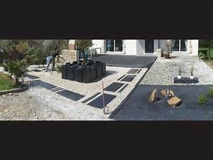 Aménagement de jardins et extérieurs design Morbihan Arstïl paysagiste
