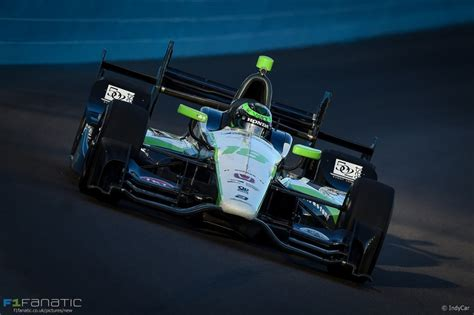 Ferrari has recently stated that it's exploring the possibility of competing in indycar, potentially the best thing is that indycar livery rules are a lot less strict than in f1, meaning that a ferrari indycar. Conor Daly, Dale Coyne, IndyCar, Phoenix, 2016 · RaceFans