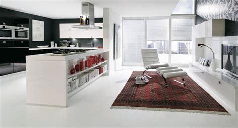 salon cuisine americaine la cuisine ouverte le nouveau salon inspiration