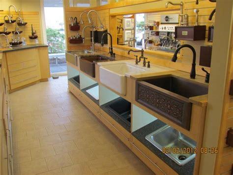 kitchen sink showroom showroom keller supply company 2881