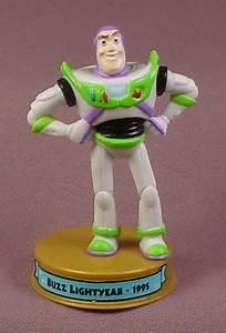 Mcdonalds Disney 100 Years Of Magic Buzz Lightyear Figure ...