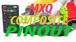 Mxq Composite Av Pinout