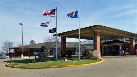 Missouri Veterans Home Cape Girardeau by 01 December 2014 Blue Knights Missouri Iii