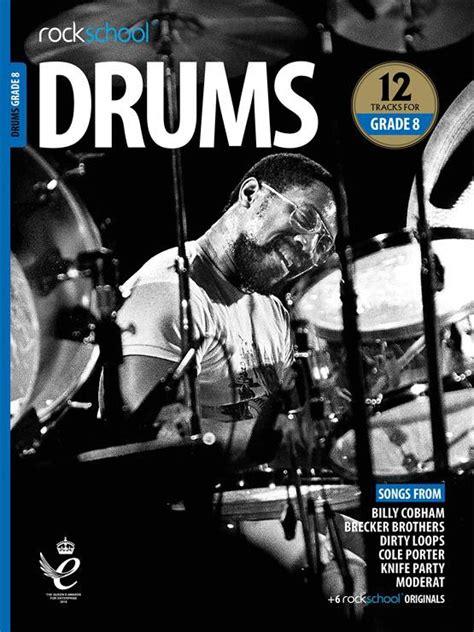 rockschool shop drums rsl