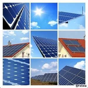 Panneaux Photovoltaiques Prix : panneaux photovolta ques combien a co te ~ Premium-room.com Idées de Décoration