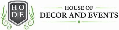 Decor Events Johannesburg