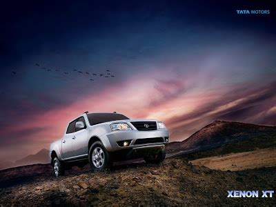 Tata Xenon Wallpapers by New Tata Xenon Xt Car Reviews New Tata Xenon Xt Car