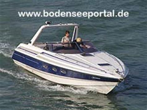 Motorboot Chartern Bodensee by Bodensee Motorboot Charter Verzeichnis