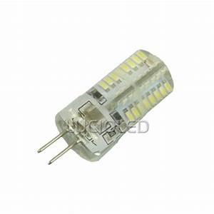Ampoule G4 Led : energy led tableau comparatif des ampoules g4 360 ~ Edinachiropracticcenter.com Idées de Décoration
