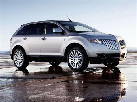 lincoln mkx pictures including interior  exterior
