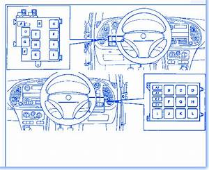 Saab 9 Block Circuit Breaker Diagram
