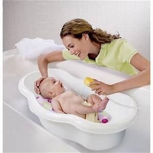 Choisir Une Baignoire Pour Votre Bb