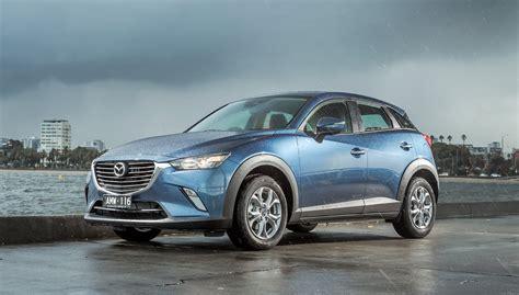 mazda new cars 2017 mazda cx 3 review caradvice