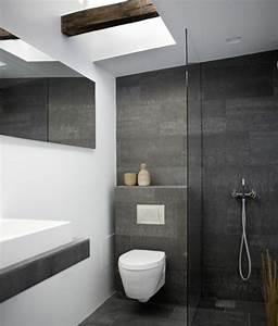 Kleines Wc Fliesen : kleines bad fliesen helle fliesen lassen ihr bad gr er erscheinen bad pinterest kleines ~ Markanthonyermac.com Haus und Dekorationen