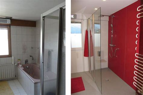 badewanne raus dusche rein badewanne raus dusche rein advertorial vorarlberg