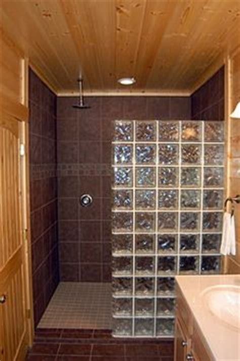 1000 images about bath remodel on glass block