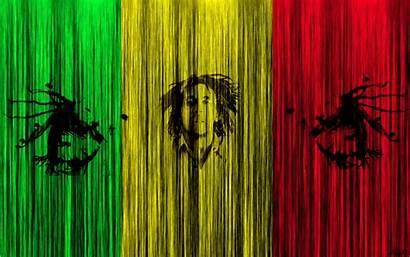 Marley Bob Rasta Wallpapers Desktop Fondo Reggae