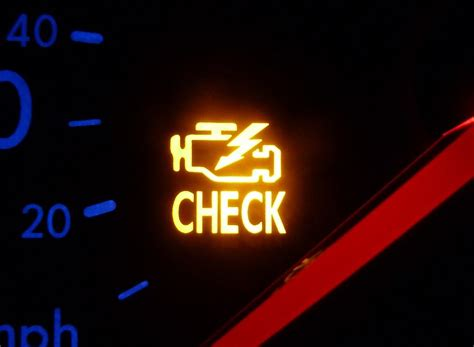 engine light came on what to do if check engine light comes on behind the wheel