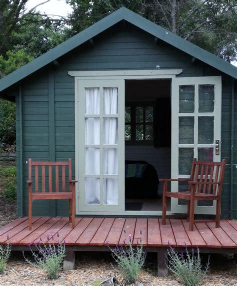 Summer House  Wooden Kit Set Garden Shed