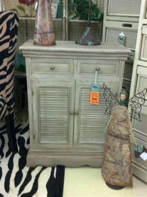 side tablecabinet  hobby lobby   home
