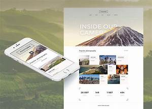 40 Of The Best Website Builder Templates For A Strong