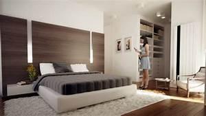 Bett Skandinavisches Design : schlafzimmer bett r ckwand ~ Markanthonyermac.com Haus und Dekorationen