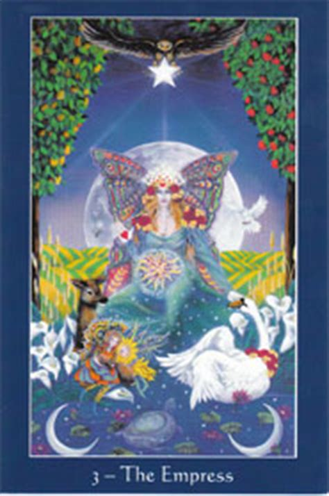 star tarot reviews images aeclectic tarot