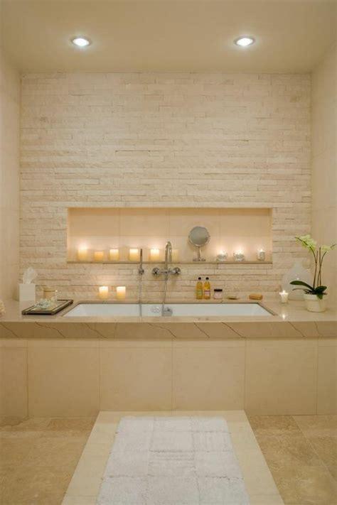 niche de salle de bain 1001 id 233 es comment d 233 corer vos int 233 rieurs avec une niche murale