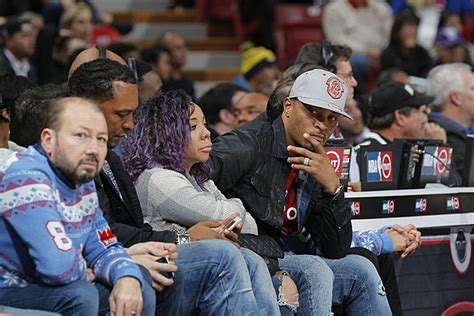 Tiny And Floyd Mayweather Photos Surface, T.i. Beef Heats Up