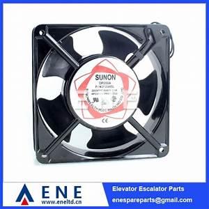 Dp200a Elevator Inverter Fan Lift Inverter Parts