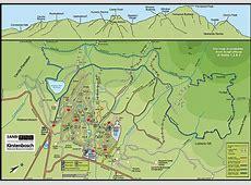 Kirstenbosch Gardens Map Garden Ftempo