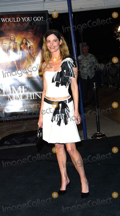 sienna guillory the time machine sienna guillory pictures and photos
