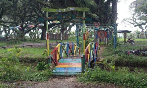 tempat wisata  blora terbaru  wajib dikunjungi