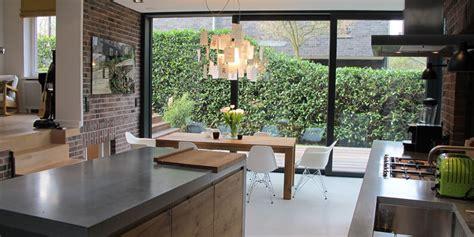 Anbau 20er Jahre Einfamilienhaus Wellingsbuettel 2013
