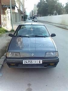 Renault 19 Occasion : renault 19 r19 chamade a vendre 1990 essence occasion 16733 a tanger ~ Medecine-chirurgie-esthetiques.com Avis de Voitures